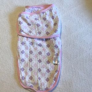 Aden and anais swaddle wrap